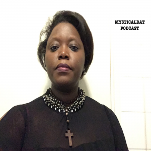 MysticalDat Podcast