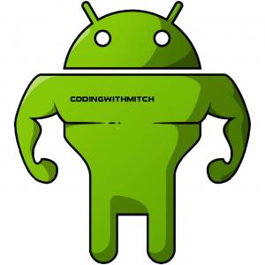 CodingWithMitch Podcast