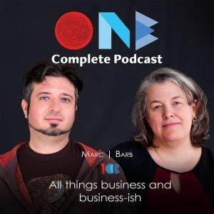 One Complete Podcast
