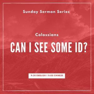 TCBC Sunday Sermon