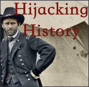 Hijacking History Cover Art