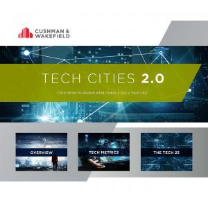 Tech Cities 2.0