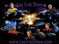 Welcome to the Lou Trek Show