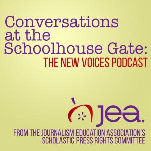 Conversations at the Schoolhouse Gate