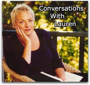 Conversations With Lauren