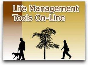 Life Management Tools