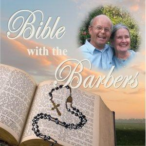 Bible with the Barbers
