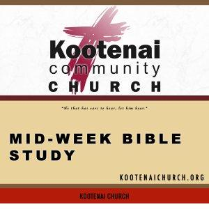 Kootenai Church: Bible Studies