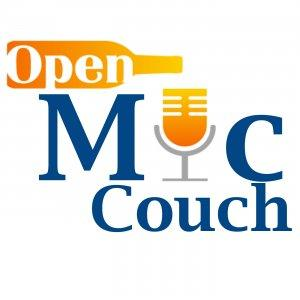 Open Mic Couch