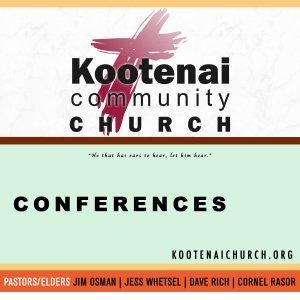Kootenai Church Conferences