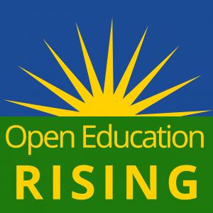 Open Education Rising