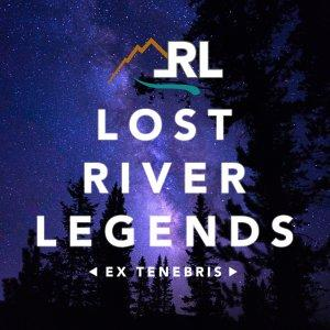 Lost River Legends