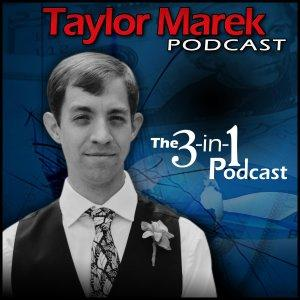 Taylor Marek Podcast