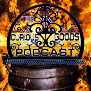 "The Curious Goods Podcast - Reviewing ""Friday The 13th: The Series"""