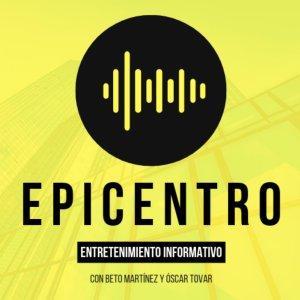 EpicentroMX