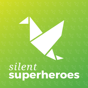 Silent Superheroes - Frank Conversations About Mental Health At Work