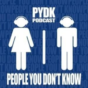 The People You Don't Know Podcast