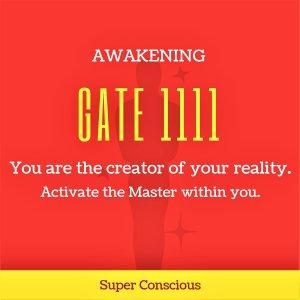 GATE 1111 A Transformative Podcast