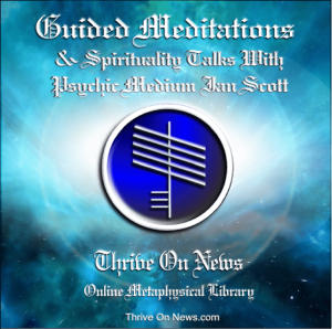 Guided Meditations And Spirituality Talks