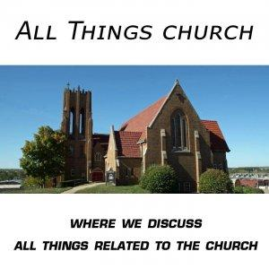 All Things Church