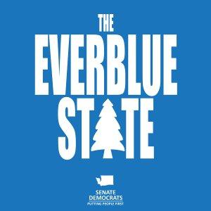 The Everblue State