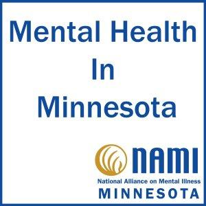 Mental Health In Minnesota