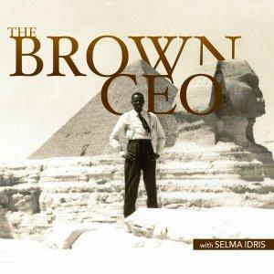 The Brown CEO