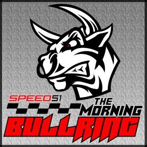 The Morning Bullring by SPEED51