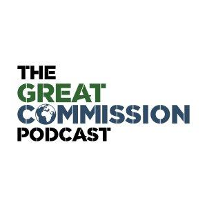 The Great Commission Podcast