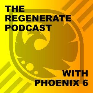 The Regenerate Podcast