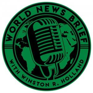 World News Brief Podcast