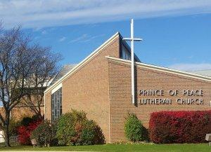 Prince of Peace Lutheran Church Weekly Sermon