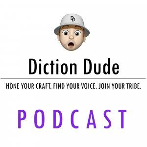Podcasting – Diction Dude