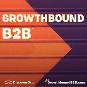 GrowthBoundB2B by DiscoverOrg