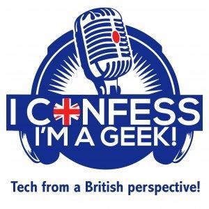 """""""I Confess I'm a Geek!"""""""