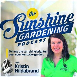 The Sunshine Gardening Podcast