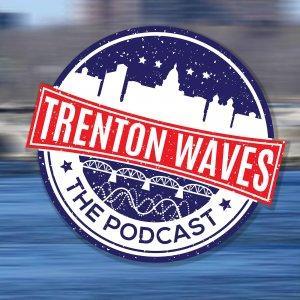 Trenton Waves Podcast