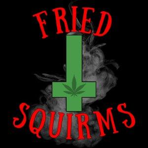 Fried Squirms Horror Movie Podcast