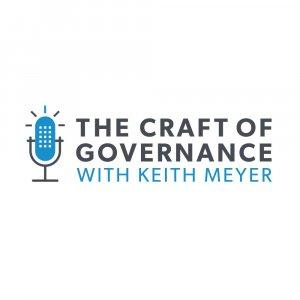The Craft of Governance