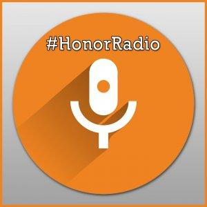 Honor Radio Podcast Cover Art