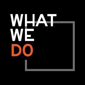 What We Do - A Short Documentary Series