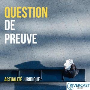 Question de preuve