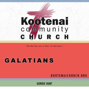 Kootenai Church: Galatians