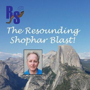 Resounding Shophar Blast Podcast