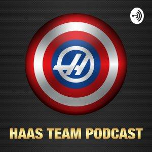 Haas Team Podcast