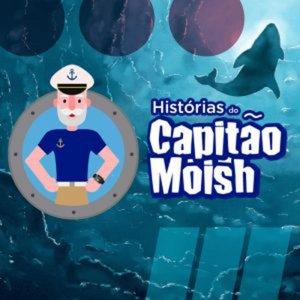 Histórias do Capitão Moish