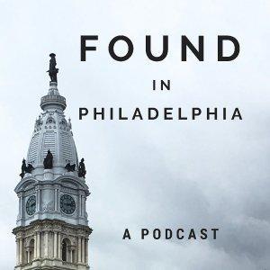 Found in Philadelphia