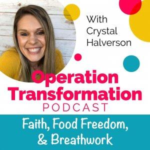 Operation Transformation Podcast