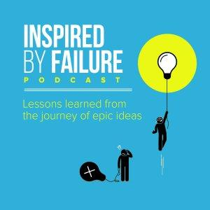 Inspired by Failure