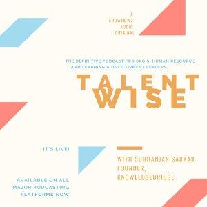 Talentwise: Future-proof your team